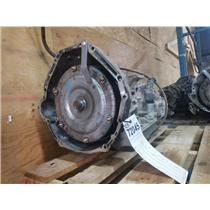 2003-2007 Ford F250 F350 6.0L 5r110 automatic transmission as72045