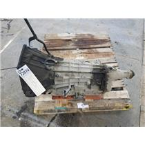 1999-2003 Ford F350 7.3L powerstroke 4r100 automatic transmission as72070