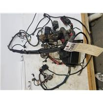1999 Ford F250 F350 7.3L engine compartment wiring as72069 xc35 12a581 p260f xp