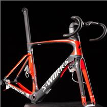 New 2016 S-Works Venge Vias Complete Module Carbon Road Bike Size 56cm