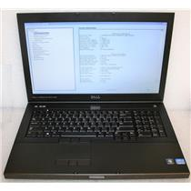 "Dell Precision M6700 17.3"" FHD Core i5 3380M 8GB 500GB AMD FirePro M6000 Laptop"