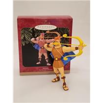Hallmark Keepsake Ornament 1997 Hercules - Disney's Hercules - #QXI4005