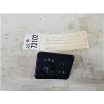 1999-2004 Ford F350/F250 Lariat XLT 4x4, rear slider, sensor switches as72102