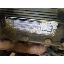 1999-2004 Ford F350 v10 zf5 manual transmission 190k miles  as72104