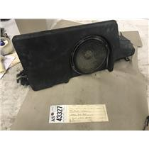 2008-2010 Ford F350  Lariat factory sub and amplifier as43327 9c3t 18c804