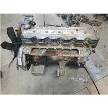 2002 Dodge Cummins 2500 3500 5.9L CUMMINS 24 valve engine as72143