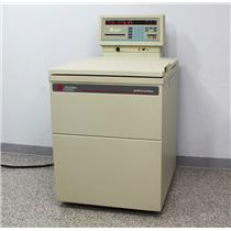 Beckman Coulter J6-MI High-Capacity 6L Refrigerated Floor Centrifuge 360291