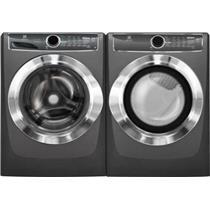 NIB Electrolux Titanium LuxCare FrontLoad Washer & Dryer EFLS517STT / EFME617STT
