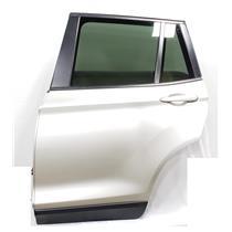 BMW 2010-2017 F25 X3 Driver / Left Side Rear Door Shell GENUINE OEM