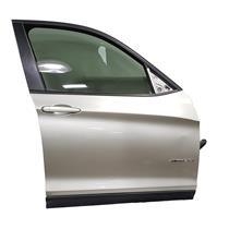 BMW Genuine OEM Passenger / Right Side Front Door 2010-2017 F25 X3