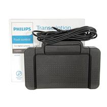 New Philips ACC2330 4-Pedal Transcription Foot Control b