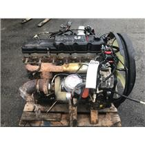 2006-2007.5 Dodge 2500 3500 5.9L cummins engine 150k 325hp as43268