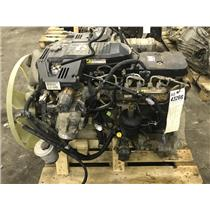 2010-2012 Dodge Ram 2500 3500 6.7L Cummins diesel engine as43266