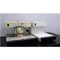 Leica EG1150 H Paraffin Wax Tissue Embedding Module & Leica EG1150 C Cold Plate