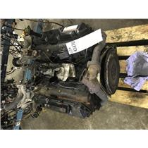 2000-2003 Ford F350 F450 7.3L powerstroke diesel engine complete tag as43470
