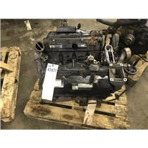 2000-2003 Ford F350 F450 7.3L powerstroke diesel engine complete tag as43471