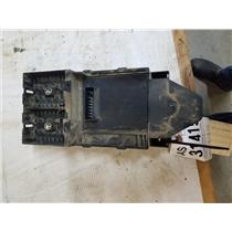 1999-2002 Ford F250 F350 7.3L Lariat fuse box part yc3t-14a067-cc tag as31415
