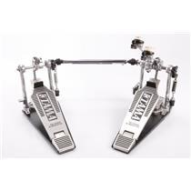 1990s Tama Iron Cobra Double Kick Bass Drum Pedal Rolling Glide #35064