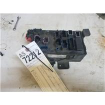 2005-2007 Ford F250/F350 Lariat under dash fuse box 5c3t-14a067-ae as72212