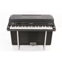 1983 Fender Rhodes Seventy Three Suitcase Electric Piano Keyboard #35052