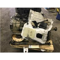 1999-2003 Ford F350/F250 7.3L  zf6 manual transmission conversion as43476