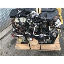 2007.5-2009 Dodge Cummins 6.7L cummins engine, 180k miles, as31421