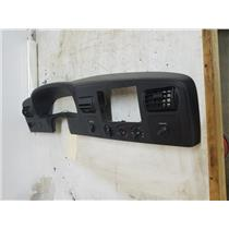 2005-2007 Ford f350 XLT dash bezel with heaters controls as72236
