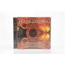 Spectrasonics Hans Zimmer Guitars CD-ROM Sampler Roland Volume 2 #34386