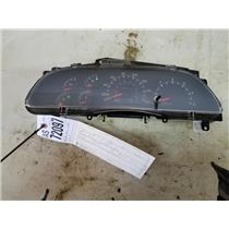 1999-2004 Ford F350 v10 gauge cluster as72097