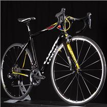 New Complete 2016 Look 675 Light UD Proteam Ultegra Di2 Size Small Road Bike