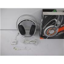 SteelSeries 51192 Siberia 650 Gaming Headset White