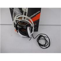 SteelSeries 51204 Siberia 350 Gaming Headset - White