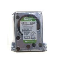 Western Digital Caviar Green WD20EADS 2TB 32MB Cache 7200RPM SATA/300 Hard Drive