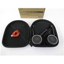 Jabra 7599-838-109 Jabra Evolve 75 UC Stereo Headset - NOB