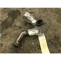 2003 Ford F350 Powerstroke 6.0L y-pipe or up pipes ar55480