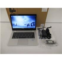 "HP 1BS96UT#ABA EliteBook x360 1030 G2 i5-7200U 8GB 256GB W10P64 13.3"" FHD Touch"