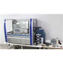 QIAGEN QIAsymphony SP Sample Preparation Automated DNA RNA Purification Virus