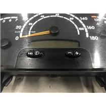 2002-2006 Dodge Mercedes Sprinter gauge cluster Part#a001 446 9021  as43397