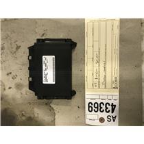 2004-2006 Mercedes Sprinter transmission control module a 082 545 18 32 as43369