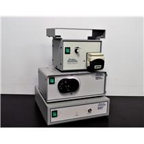 Boston Science SpyGlass 4619 Lightsource M00546140 Lightsource 4610 Camera Cntrl