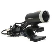 Microsoft LifeCam Cinema 1393 720p HD Web Cam