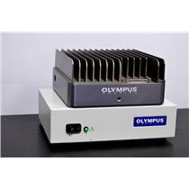Olympus Optronics Magnafire CCD Microscope Camera Head and Power Supply Warranty