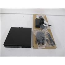 Dell WMT3D OptiPlex 3060 MFF i3-8100T 3.1GHZ 4GB 500GB W10P
