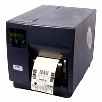 Datamax DMX-I-4208 R42-00-18000007 Thermal Barcode Tag Printer Parallel Rewinder