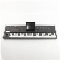 Korg Oasys 88 Key Keyboard Piano Workstation w/ Manual & Box 1 GB EXs1 #35245