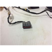 1999-2007 Ford F350 Lariat cab lights and wiring harness tag as31091