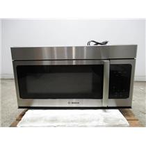 "Bosch 300 30"" 300 CFM Ventilation Over-the-Range Microwave Oven HMV3053U(15)"