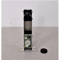 Pentax C1614-M 16mm TV Lens Screw Mount and Sensor Board BD Innova Processor