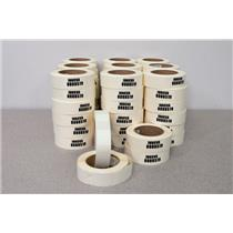 BD Innova Processor Cat. Number 442428 Barcode Label Rolls (Lot of 58)