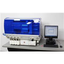Dynex DSX 4-Plate Automated ELISA Processing Immunoassay Revelation DSX Warranty